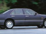 Photos of Nissan Cima (Y33) 1996–2001