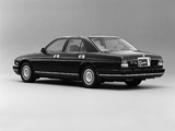 Pictures of Nissan Cima (Y32) 1991–96