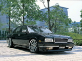 Pictures of Artisan Spirits Nissan Cima (Y32) 1991–96
