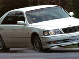 Nissan Cima (Y33) 1996–2001 wallpapers