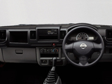 Images of Nissan Clipper Rio (U71W) 2007–10