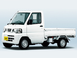 Images of Nissan NT100 Clipper (U71T) 2012
