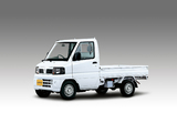 Nissan Clipper Truck (U71T) 2003–12 pictures