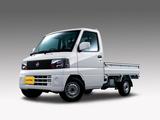 Photos of Nissan Clipper Truck (U71T) 2003–12