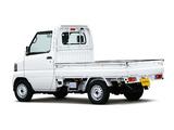 Nissan Clipper Truck (U71T) 2003–12 wallpapers