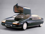 Images of Nissan NX21 Concept 1983