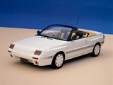 Images of Nissan LUC-2 Concept 1985