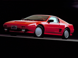 Images of Nissan Mid4 Concept 1985