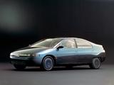Images of Nissan Primera-X Concept 1989