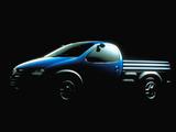 Images of Nissan Gobi Concept 1990