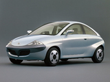 Images of Nissan Cypact Concept 1999