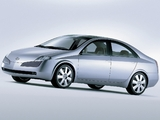 Images of Nissan Fusion Concept 2000