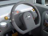 Images of Nissan Beeline Concept 2002
