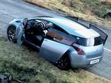 Images of Nissan Evalia Concept 2003