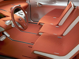 Images of Nissan Actic Concept 2004