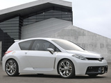 Images of Nissan Sport Concept 2005