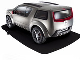 Images of Nissan Zaroot Concept 2005