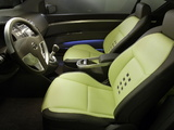 Images of Nissan Azeal Concept 2005