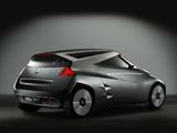 Images of Nissan Mixim Concept 2007