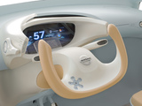 Images of Nissan Nuvu Concept 2008