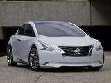 Images of Nissan Ellure Concept 2010