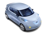 Images of Nissan Townpod Concept 2010