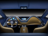 Images of Nissan Esflow Concept 2011
