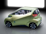 Images of Nissan Pivo 3 Concept 2011