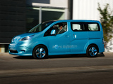 Images of Nissan e-NV200 Concept 2012
