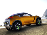 Images of Nissan Extrem Concept 2012