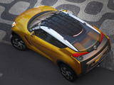 Images of Nissan Extrem Concept 2012
