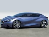 Images of Nissan Friend-ME Concept 2013