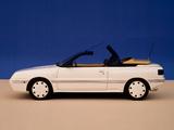 Nissan LUC-2 Concept 1985 images
