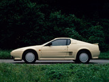 Nissan Mid4 Concept 1985 pictures
