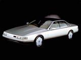 Nissan CUE-X Concept 1985 pictures