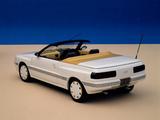 Nissan LUC-2 Concept 1985 pictures