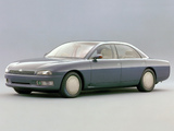 Nissan Neo-X Concept 1989 pictures