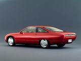 Nissan Tri-X Concept 1991 images