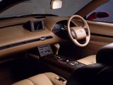 Nissan Tri-X Concept 1991 pictures