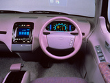 Nissan AQ-X Concept 1993 images