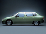 Nissan AQ-X Concept 1993 photos