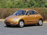 Nissan FEV-II Concept 1995 photos