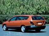 Nissan Stylish Concept 1997 images
