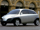 Nissan KYXX Concept 1998 photos