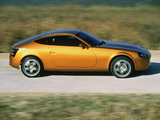 Nissan Z Concept 1999 photos