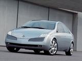 Nissan Fusion Concept 2000 images