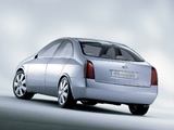 Nissan Fusion Concept 2000 photos