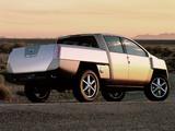Nissan Alpha-T Concept 2001 images