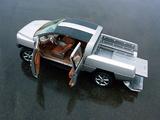 Nissan Alpha-T Concept 2001 photos