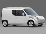 Nissan Beeline Concept 2002 images